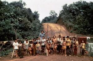 Penan-logging-blockade-mid-1980s-300x196